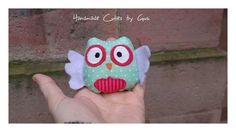 Little owl :-)