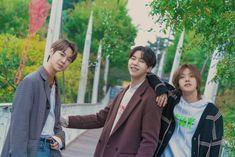 """Johnny, Doyoung and Yuta strike again"" Nct Johnny, Nct Yuta, Dear Future Husband, Daily Photo, Taeyong, Kpop Groups, Jaehyun, Mom And Dad, Girl Group"
