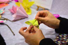 #Origami #SalonCSF