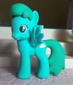 my little pony custom Sprinkle Medley by SanadaOokmai.deviantart.com on @DeviantArt