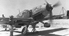 https://flic.kr/p/4gKcpd | Bf109 E7 Trop (3)