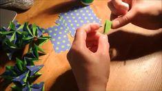 Bibidanu Kusudama tutorial