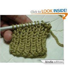 Knitting for beginners - the basics eBook,$1.17