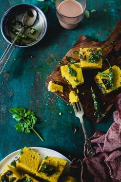 Khaman Dhokla | Playful Cooking