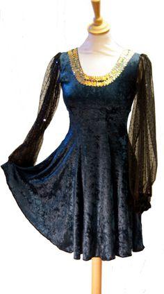 Adult Irish Dance Dress  (Love this for shows, etc.)