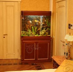 Акриловые аквариумы на заказ Armoire, Ocean, Furniture, Home Decor, Jelly Cupboard, Homemade Home Decor, Decoration Home, The Ocean, Home Furniture