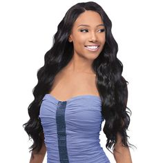Outre Synthetic Lace Front Wig L Part Grammy