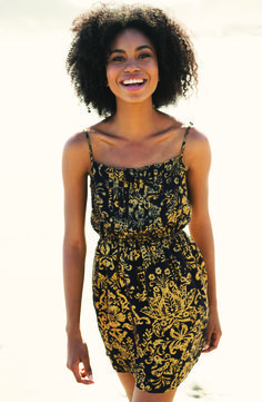 Start Filling Your Trolley Dress Outfits, Dresses, Gold Foil, Clothing, Beauty, Vintage, Style, Fashion, Vestidos