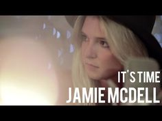 It's Time (The Fault In Our Stars inspired song) - Jamie McDell