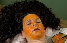 Fresh Pumpkin As a Highly Rejuvenating Natural Anti-Aging Facial - Aloe Vera Facial, Porcelain Skin, Masterchef, Best Anti Aging Creams, Anti Aging Facial, Facial Diy, Anti Aging Treatments, Tips Belleza, Beauty Skin