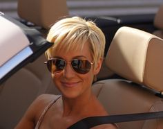 back of kellie pickler's short hair | Celebrity photos of the week: Week of April 29 - NY Daily News