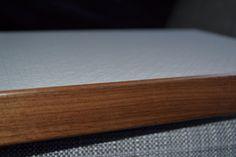 Trälist ek valnöt mfl till laminat bänkskiva. Vi har inga standardlösningar, varje bänkskiva är unik och anpassad efter just ditt kök. I webbutiken har vi granit,laminat,trä,rostfria diskbänkar,corian,okite kvartskomposit och kompaktlaminat.