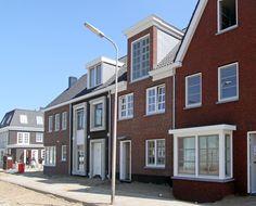 13 CPO woningen (starterswoningen en ruime hoekwoningen)