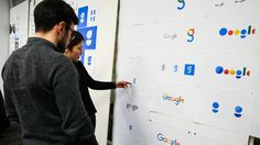 Reviewed: New Logo for Google done In-house