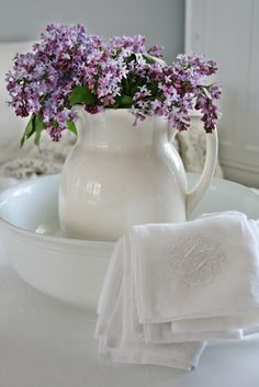 flowers.quenalbertini: Lilacs
