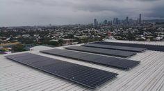 Solar Power System, Solar Panels, Commercial, Outdoor Decor, Design, Home Decor, Sun Panels, Decoration Home, Solar Energy System