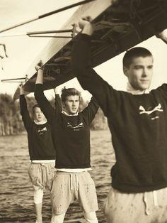 #preppy #crew #vintage