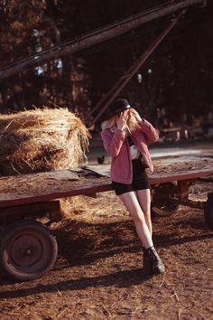 SESIÓN DE FOTOS EN UNA FINCA Y CON CABALLOS Funny Pics, Horses