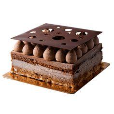 #Chocolat #Chocolate #Chocolatier #Patissier #Pâtissier #Lelautrec #Lautrec #Clermont #Ferrand #Clermontferrand #France #food #gateaux #cake #deliciouss