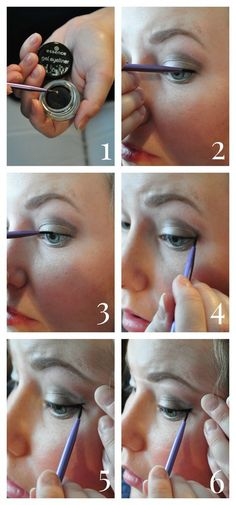 How To Get Flawless Winged Liner 2 Ways