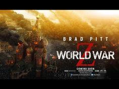 Война миров Z 2 (2017) смотреть онлайн фильм бесплатно в хорошем качестве