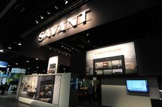 Savant launches all new brand at CEDIA - logo, website, app and more!