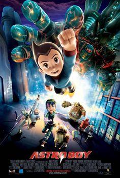 Assistir online Filme Astro Boy - Dublado - Online   Galera Filmes