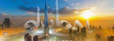 Nuovo record mondiale per Dubai: il migliore Flow Motion mai creato da Rob Whitworth