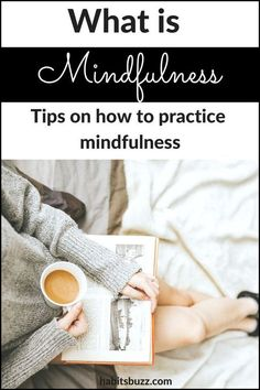 Want to practice mindfulness? Learn what is mindfulness and mindfulness tips for your daily life. Want to practice mindfulness? Learn what is mindfulness and mindfulness tips for your daily life. Meditation Exercises, Mindfulness Exercises, Mindfulness Activities, Mindfulness Practice, Meditation Practices, Daily Meditation, Mindfulness Meditation, Mindfulness Quotes, Mindfulness Therapy