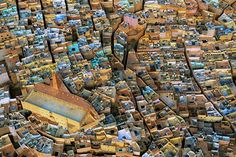 Paisagens Urbanas : Galeria de Fotos - Chongas