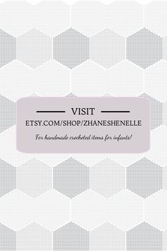 Visit my #etsyshop etsy.com/shop/zhaneshenelle for #handmade crochet items for infants. #clothing #children #baby #03months #crochet #hats #booties #mittens
