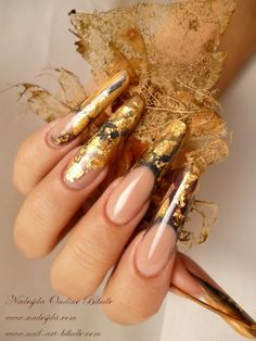 Bibulle Blog Nail Art: Nail art de la Vo - http://yournailart.com/bibulle-blog-nail-art-nail-art-de-la-vo/ - #nails #nail_art #nail_design #nail_polish