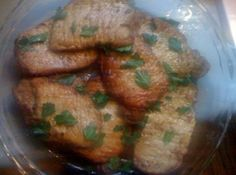 Pork Scallopini