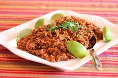 20 Minute Spanish Rice