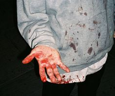 Blood Blood Blood✝