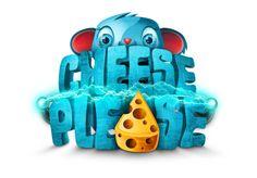 Cheese Please by Nutone, Binalogue, Noobware , via Behance