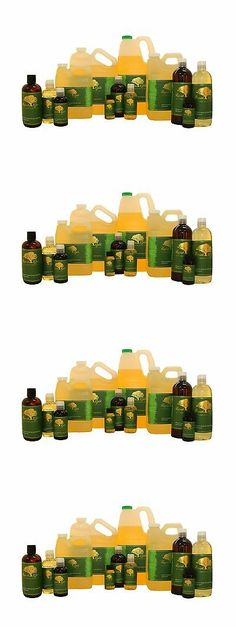 Massage Oils and Lotions: Premium Macadamia Nut Carrier Oil 100% Pure Natural Organic Cold Pressed Health -> BUY IT NOW ONLY: $59.79 on eBay!
