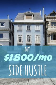 This young couple is building a real estate empire on the side and plans to retire at 42. Here's how they're getting it done. My $1,800 per month real estate side hustle via @sidehustlenation