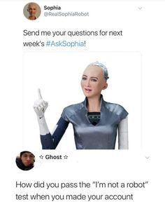 """Send me your questions for next week's How did you pass the """"I'm not a robot"""" test when you made your account - iFunny :) Crazy Funny Memes, Really Funny Memes, Stupid Funny Memes, Funny Relatable Memes, Funny Tweets, Haha Funny, Funny Posts, Hilarious, Funny Stuff"""
