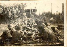 南京侵华日军 Japanese Soldier, Nanking 1938