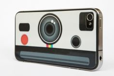 #instagram iPhone cover!