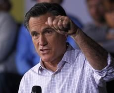 74 election 2012 candidate: Mitt Romney publication: abc news photographer: AP Photo publication date: Us Election, Paul Ryan, Abc News, Local News, Usa Today, Obama, How To Plan, Daily News