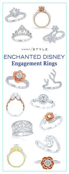 25 Best Enchanted Disney Fine Jewelry Images Disney