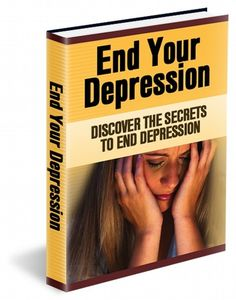 Nice End your depression We Love Promote http welovepromote product