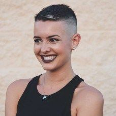 Lisa Cimorelli Short Hairstyles - 12