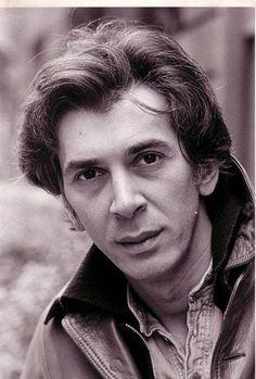Frank Langella American Actors