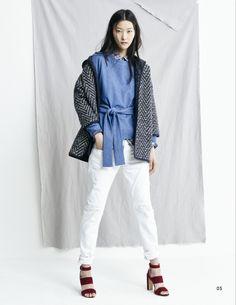 Madewell's Fall 2015 Lookbook Is Here - Fashionista