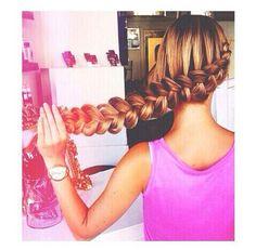 | love this braid |