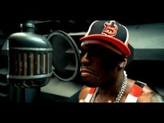"50 Cent, ""In Da Club"" 