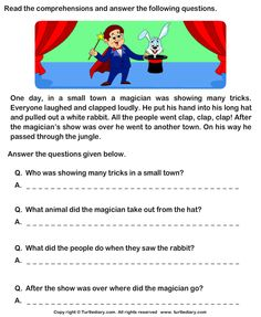 Fascinating English Picture Composition Worksheets for Grade . First Grade Reading Comprehension, Picture Comprehension, Grade 1 Reading, Reading Comprehension Worksheets, Comprehension Strategies, Reading Response, 1st Grade Reading Worksheets, English Worksheets For Kids, English Creative Writing